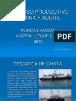 Trabajo de Campo 3 - Analisis Economico Financiero