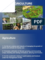 1. Agriculture Introduction_CAREER OPPORTUNITIES