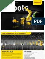 Robot Brochure En