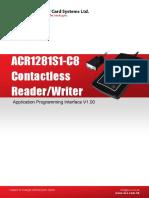 acr128 model 1u-c8
