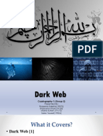 Darkweb..Final Ppt