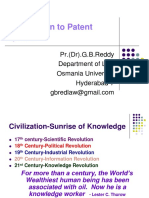 Seminar_Salient Features of Patent ACT