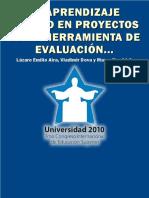 El Aprendizaje Basado en Proyec - Aira, Lazaro Emilio
