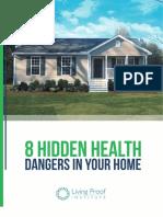 Sachin Patel 8 Hidden Health Dangers in Your Home