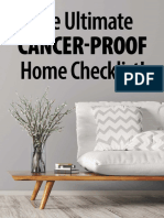 Ryan and Teddy Sternagel the Ultimate Cancer Proof Home EChecklist