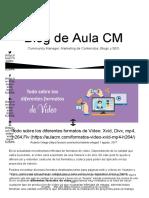 Todo Sobre Los Diferentes Formatos de Vídeo_ Xvid, Divx, Mp4, h264, Flv