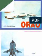 Soko Orao J-22