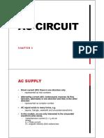 Chap2 AC Circuit
