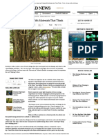 Nature Inspires Robots With Materials That Think _ Tech _ Nature World News.pdf