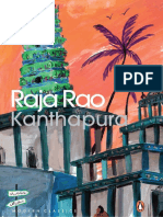 [Raja Rao] Kanthapura