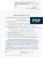 Vadim Mikerin called a thug in this hand written six-page complaint filed Nov. 6th, 2014