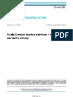 1061016progressSeminar DNVGL SE 0080