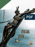 Guía Semana Santa 2017
