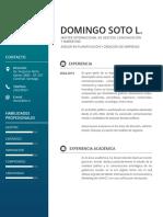 Domingo Soto Lopez