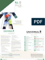 UO Catalog