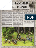 Warhammer Kriegerbanden 2006 Deutsch German