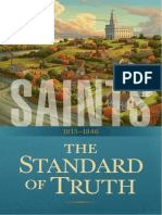 The Standard of Truth