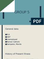 Group 5 (Cholangitis) Final.pptx