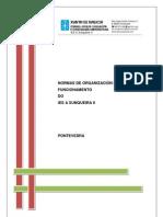 NOF - IES A Xunqueira II - Pontevedra