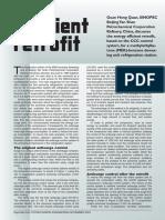 Sinopec Ammonia Retrofit Paper.pdf
