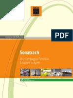 Presentation Sonatrach