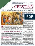 Viata Crestina 11 (377)