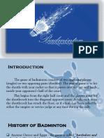 Badminton Report.pptx