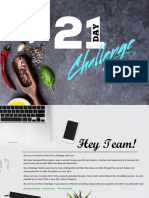 21 Day Challenge Handbook & Veg PDF