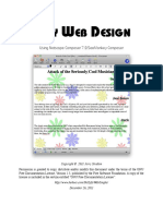 0751 Easy Web Design