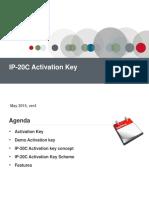 11 IP20C Activation Key