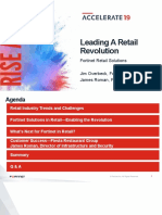 IND801-Fortinet—Leading a Retail Revolution