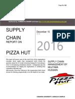 Pizza Hut Pakistan