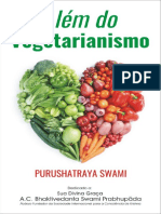 Alem Do Vegetarianismo PSwami