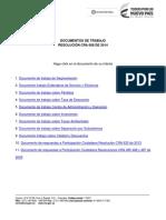 Indice de Documentos de Trabajo-res-688
