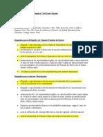 Registro Civil Santa Rosalía