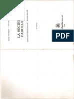 La Sociedad Carcelaria Neuman Irurzun PDF.pdf