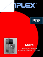 Mars Manual LoadMarshallControl 180125