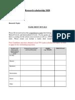 mark sheet for japan scholarship.docx
