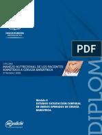 Estudios Satisfaccion Coporal