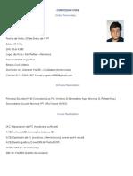 CV Jorgeluiz