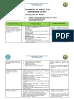 Contextualizacion 2018 Produccion Agropecuaria