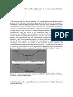 Gestión e innovación en la escuela implicaciones de mejora y emprendedurismo desde la dirección.pdf
