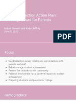 parent connection college board