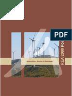 Relatório Do Estado Do Ambiente 2009  - Portugal - Ministério Do Ambiente 2010
