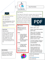 pk newsletter june