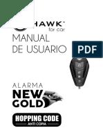Manual New Gold