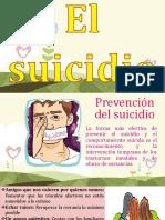 El Suicidio Como Prevenirlo