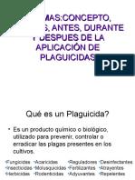Presentacion - Manejo Racional de Plaguicidas %2c%2c%2c%2c