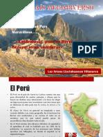 Diversidad Peru
