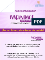 03  Campaña de comunicacion VHP 2018 Dirección.pptx
